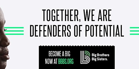 Mentor with Big Brothers Big Sisters tickets