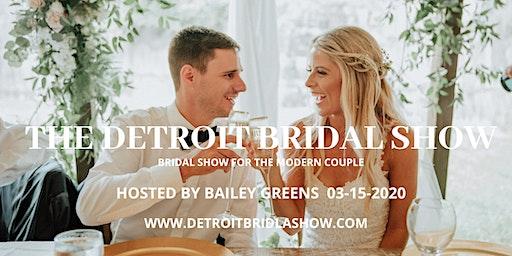 The Detroit Bridal Show