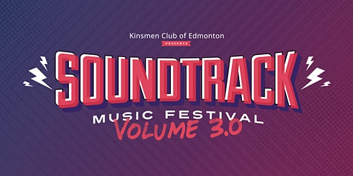 Soundtrack Music Festival - Volume 3.0