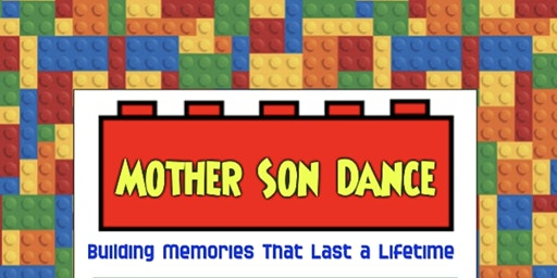 Mother Son Dance Hosted by Fowler Cubscouts