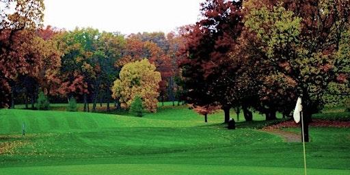 Elbel Park Golf Course Hike