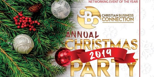 Annual Christmas Networking Party 2019