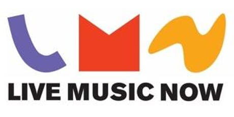 Live Music Now NE Induction Training tickets