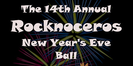 13th Annual Rocknoceros New Years Eve Party #2 tickets