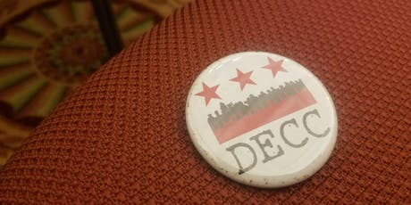 Advocate with DECC for the DC Education Budget! December 10th & 11th, 2019 tickets
