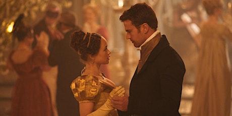 KQED presents Jane Austen's Sanditon tickets