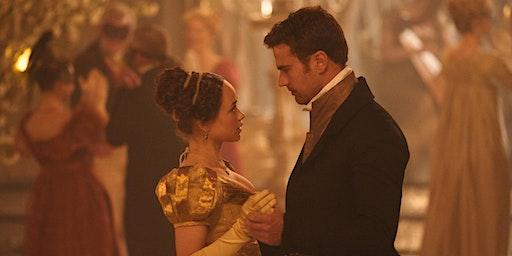 KQED presents Jane Austen's Sanditon