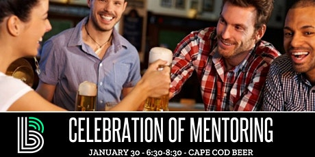 4th Annual Celebration of Mentoring tickets