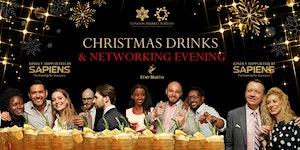 LMForums Christmas Drinks & Networking Evening