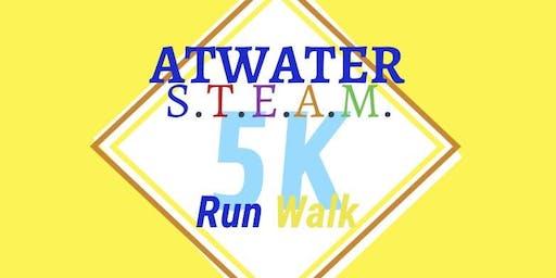 Atwater STEAM 5K