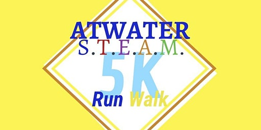 Atwater STEAM 5K