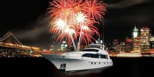 NYE:2020 Boat Party