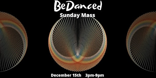 BeDanced Sunday Mass