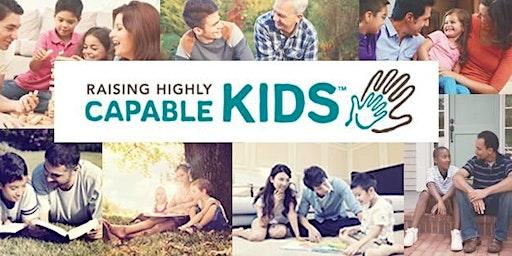 Raising Highly Capable Kids Training