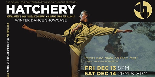 Hatchery's Winter Dance Showcase