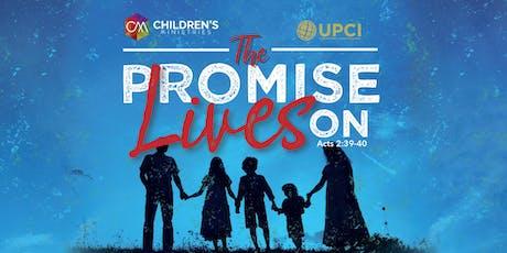Children's Ministries UPCI - Mid Winter Meeting 2020 tickets
