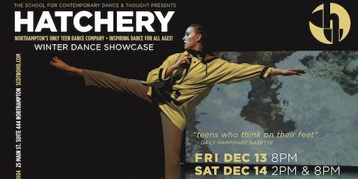 Hatchery's Winter Dance Showcase