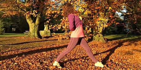Mindful Movements Qi  Flow tickets