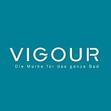 VIGOUR GmbH logo