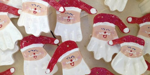 Elementary Open Hang - Arts & Crafts: Holiday Edition