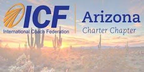 ICF Arizona Pop-Up - Magdalena Mook tickets