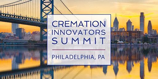 Cremation Innovators Summit - Philadelphia