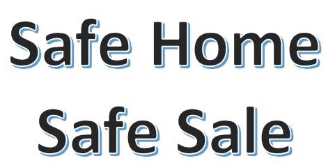 Safe Home Safe Sale