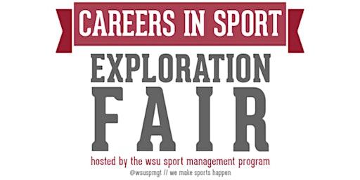 WSU Sport Management Career Fair
