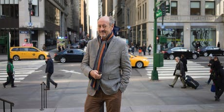Poetry off the Shelf: Billy Collins tickets