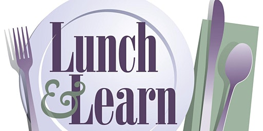 """Lunch & Learn Session """"Getting Found on the Web"""""""