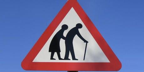 Comprendre la réforme des retraites en France tickets