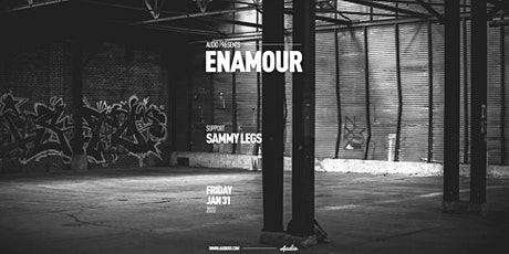 Enamour tickets