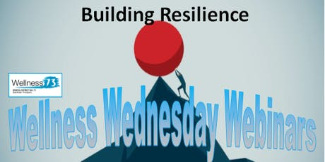 SD73 Building Resilience tickets