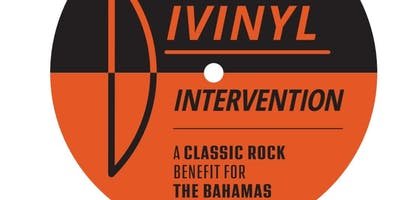 DiVinyl Intervention:  A Classic Rock Benefit for the Bahamas