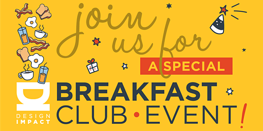 Breakfast Club + 10 Year Celebration!