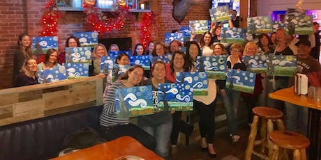 Paint Night at the PACC tickets