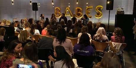 Babes in Business Long Island tickets