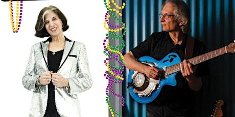 Marcia Ball & Sonny Landreth tickets