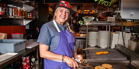 Chef Ivy Stark's Holiday Tamale-Making Workshop! tickets
