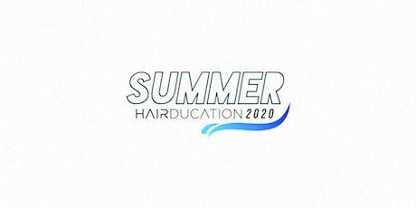 Summer Hairducation 2020 ingressos