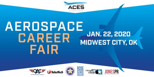 Oklahoma Aerospace Career Fair - Midwest City