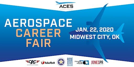 Oklahoma Aerospace Career Fair - Midwest City