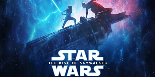 Star Wars & Space Exploration Merit Badge LA Live