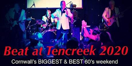 Beat At Tencreek 60's Weekend 2020 tickets