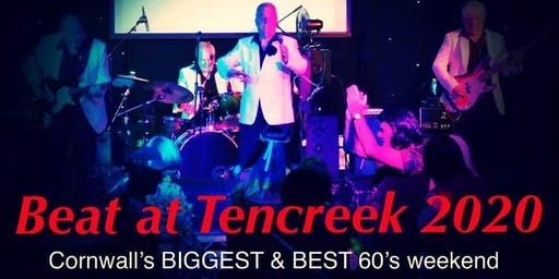 Beat At Tencreek 60's Weekend 2020