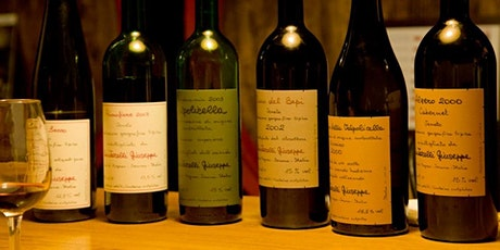 Wines of the Adriatic tickets