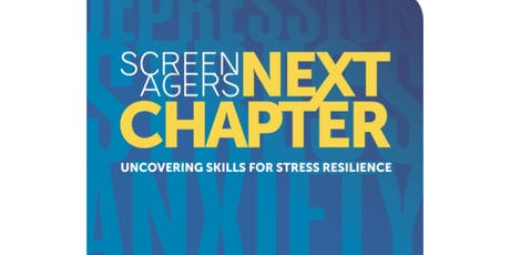 Screenagers: The Next Chapter movie tickets
