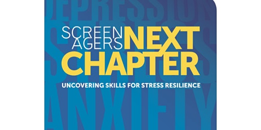 Screenagers: The Next Chapter movie