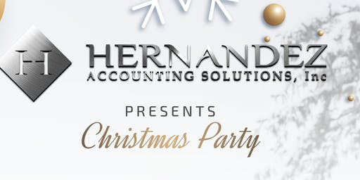 Hernandez Accounting Presents 2019 Christmas Party