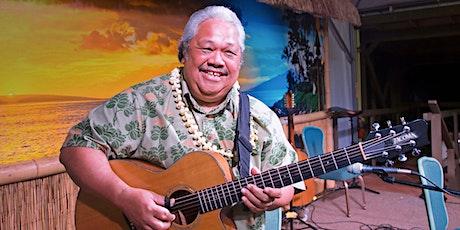 Kevin Brown Ohana  - Maui's own Slack Key Legend tickets